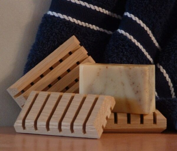 Earth Drops Natural Handcrafted Handmade Soaps